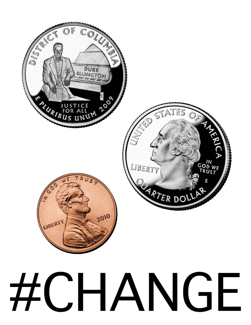 51 Cents in Change by Nikolas R. Schiller