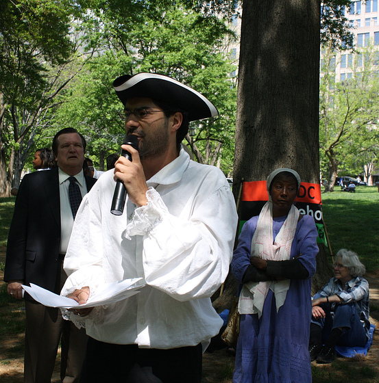 Photos from Emancipation Day 2010 by Elvert Barnes
