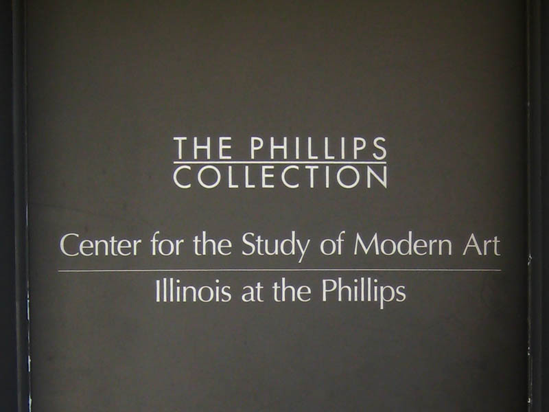 Photos from The Phillips Collection After 5 exhibition: Sensory Remix: A Video-Art Collage