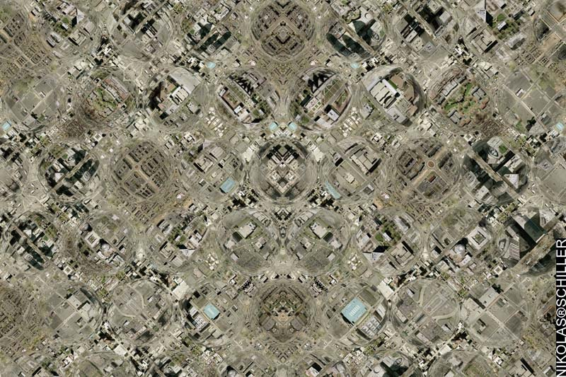 Charlotte Spheres by Nikolas Schiller