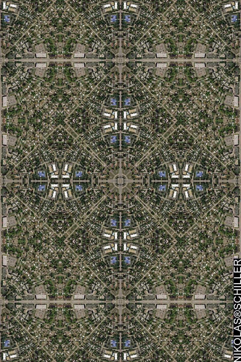 Concentric Quilt - SW