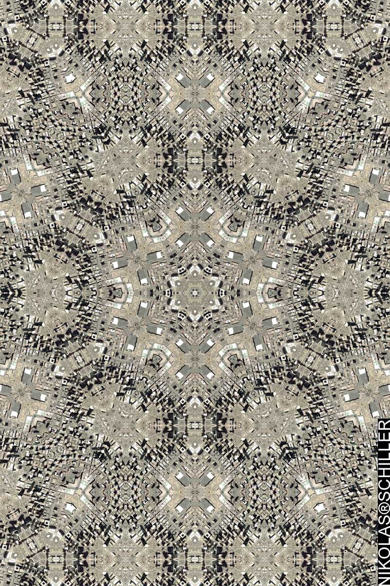 Denver Quilt #2 by Nikolas R. Schiller