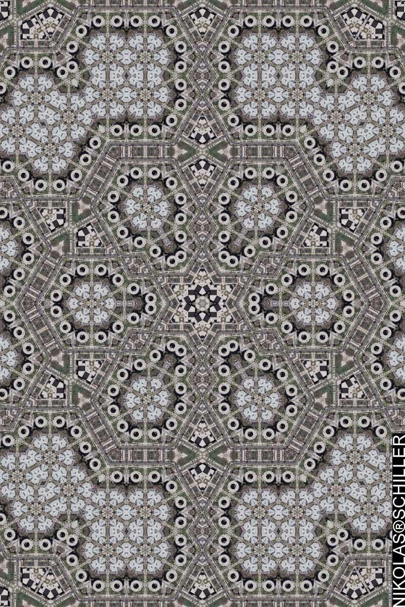 Hirshhorn Quilt