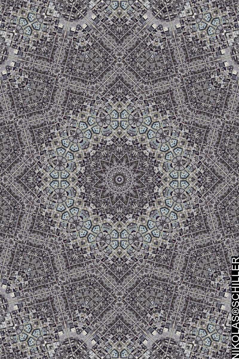 Mount Vernon Quilt #3