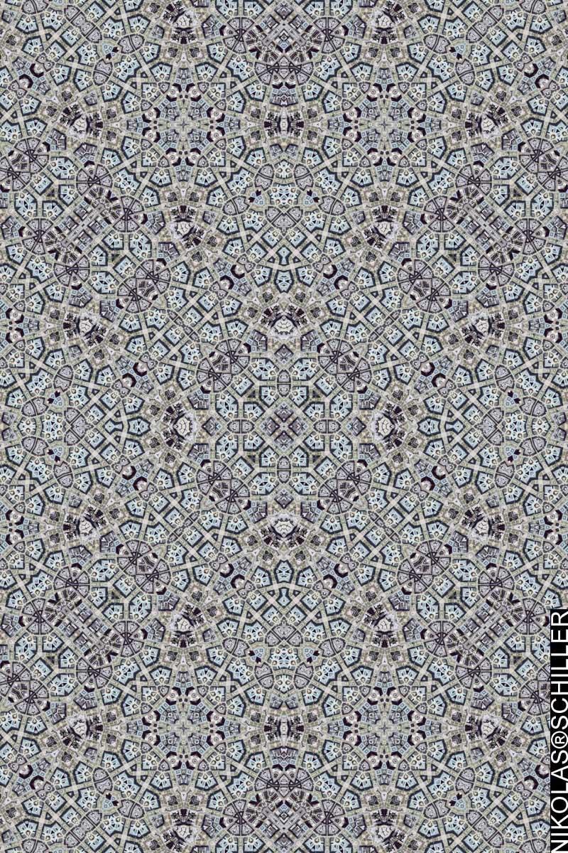 Mount Vernon Quilt #6