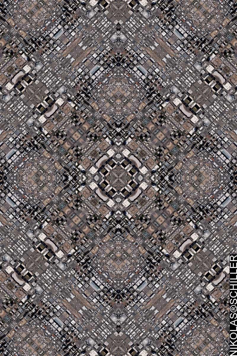 Phoenix Quilt by Nikolas R. Schiller