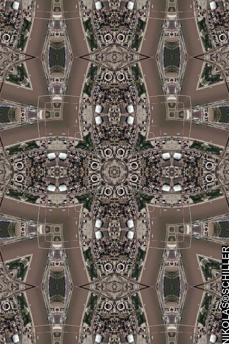 Saint Louis Quilt #4