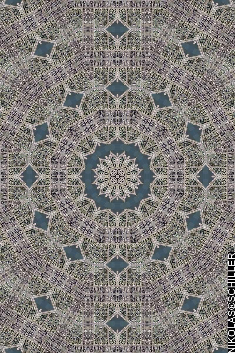 Stuyvesant Quilt