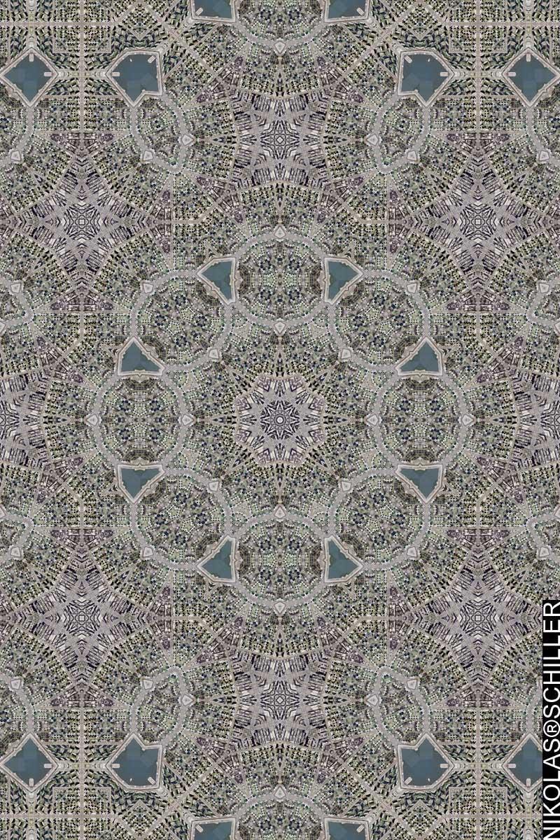 Stuyvesant Quilt #3