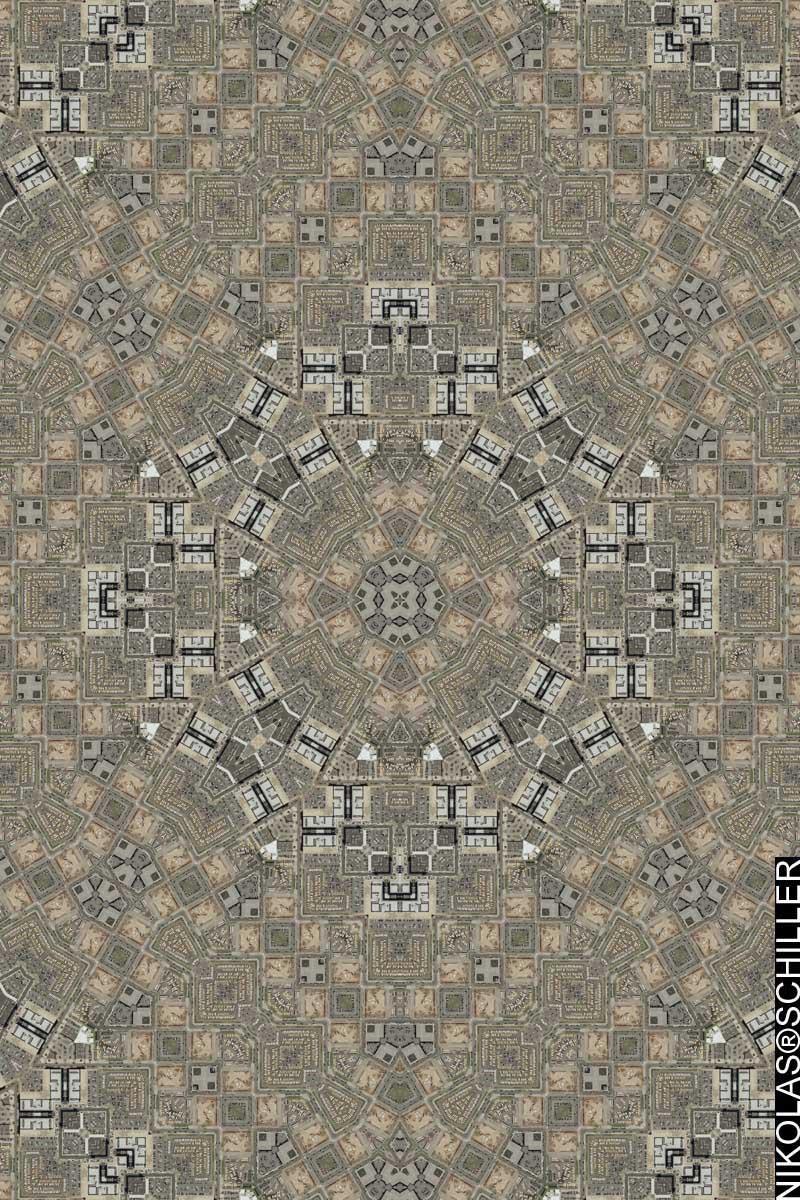 Swampoodle Quilt #3